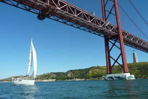 Lisbona: crociera sul fiume Tago da Belém