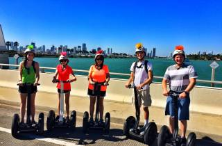 South Beach Segway-Tour