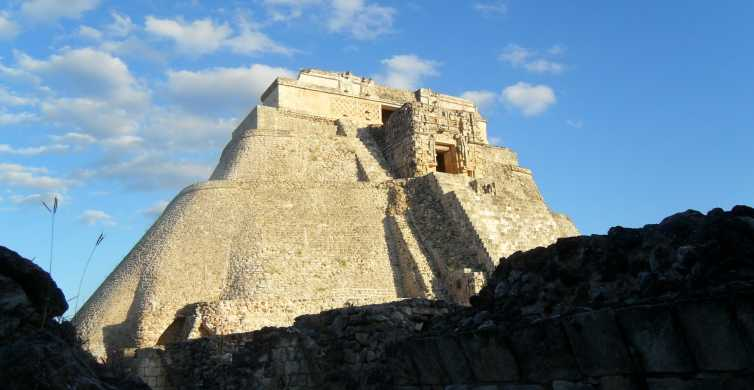 Uxmal Ticket w/ Welcome Hospitality Suite