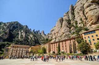 Heiliges Spanien: Kloster Montserrat, Museum & Audioguide