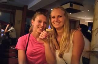 München: Junggesellenabschied - Party-Tour mit Guide
