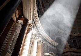 Aktivitäten Rom - Rom: 35-minütige Audioguide-Tour im Pantheon