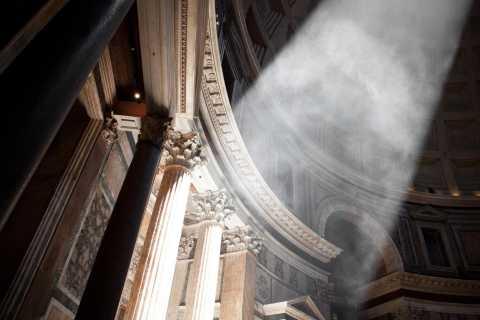 35-Minute Rome Pantheon Audio Guide Tour