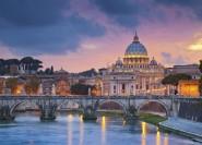 Rom: 4-stündige Vatikan-Highlights Private Tour ohne Anstehen