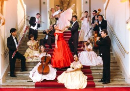 What to do in Vienna - Concert Tickets for the Vienna Residence Orchestra