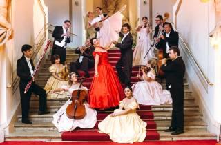 Wien: Konzert Tickets für Wiener Residenzorchester