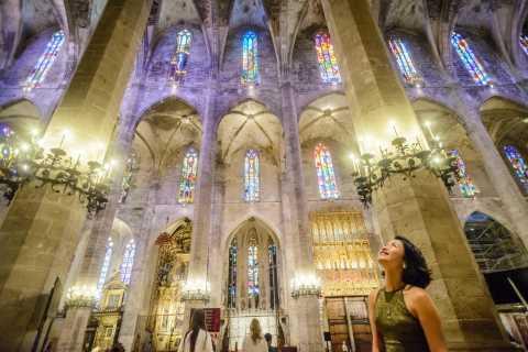 Maiorca: ingresso prioritario per la Cattedrale di Palma