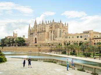 Mallorca: Ohne Anstehen - Die Kathedrale von Palma