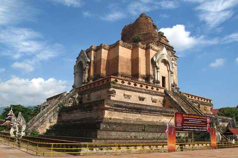 Chiang Mai: tour dei templi