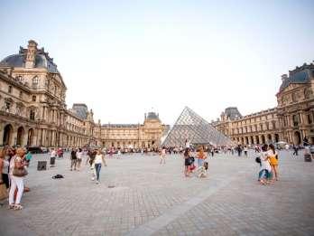 Louvre: Tour mit Einlass ohne Anstehen