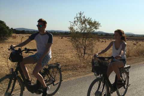 Best of Vilamoura: 3-Hour Guided Bike Tour