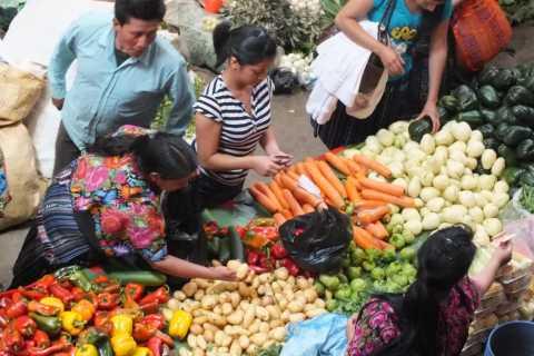 3-Day Tour of Lake Atitlan & Chichicastenango Market