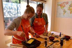 Tóquio: Wagyu & Kaiseki Cooking Class