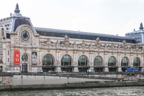 Paris: 2-Hour Musée d'Orsay Guided Tour with Options