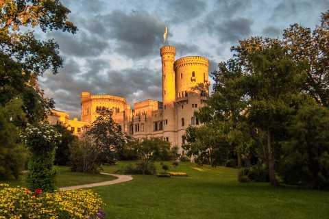 Babelsberg Park and World History Walking Tour