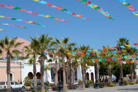 Todos Santos Workshop and Cultural Tour