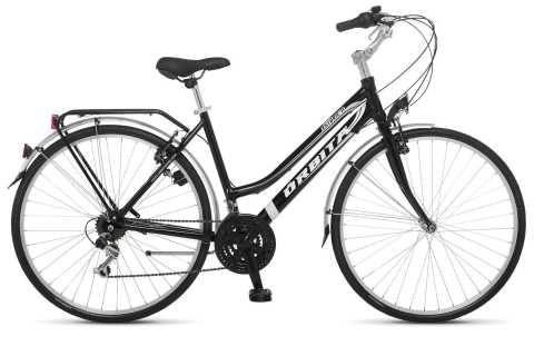 Porto: Aluguer Flexível de Bicicleta