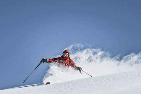 Skiing & Therms in the Tatra Mountains