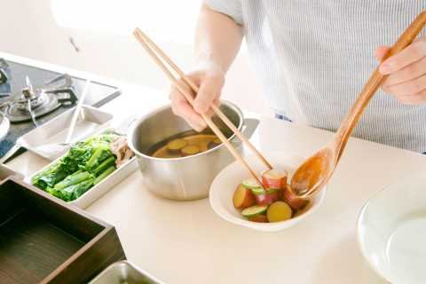 Tokyo: Private Japanese Cooking Class in a Local Home