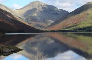 Lake District: Tagestour zu den Western Lakes