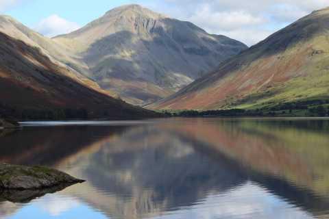Lake District: Western Lakes Full-Day Tour