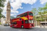City Sightseeing Belfast 1 or 2-Day Hop-on Hop-off Bus Tour