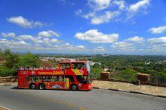 Joanesburgo: Circuito Ônibus Hop-On Hop-Off de 1 ou 2 Dias