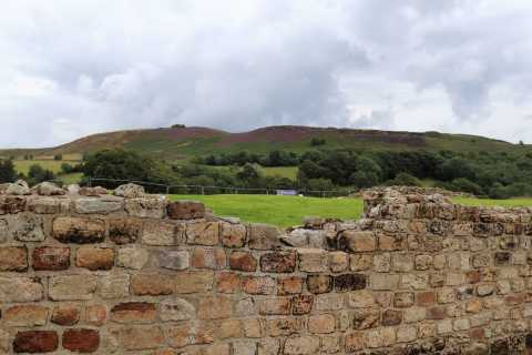 From Windermere: Roman Britain and Hadrian's Wall Tour