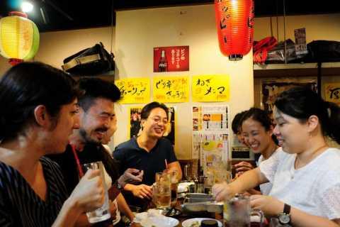 Tokyo: tour della vita notturna di Shinjuku e notti al neon