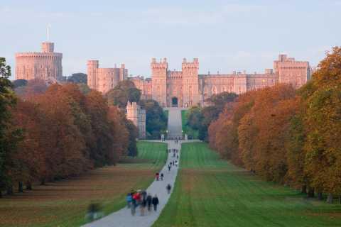 De Londres: visite en petit groupe de Windsor, Stonehenge et Bath