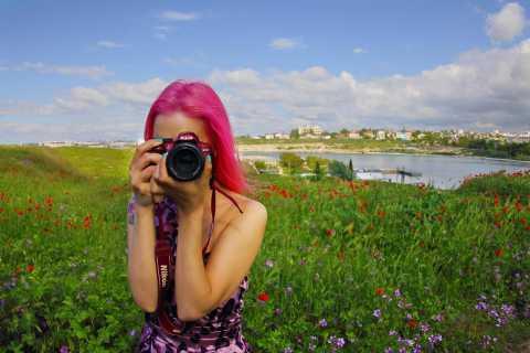 Teneriffa: Professionelles Fotoshooting mit 50 Fotos