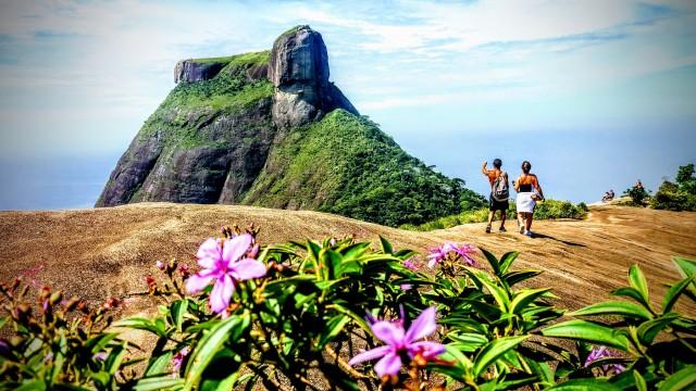 Tijuca National Park Small-Group Hike to Pedra Bonita