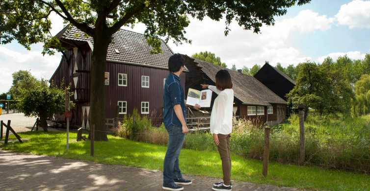 Customizable Private Tour in The Netherlands