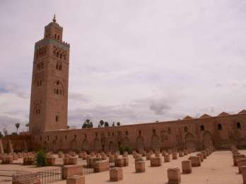 Lonely Planet Experiences: Marrakesch - Medina und Museen