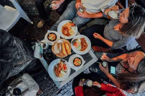 Praga: medio día a la cerveza y tapas Checa degustación se