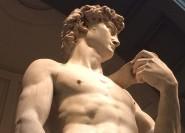 Florenz: Kleingruppenwanderung mit David und Duomo