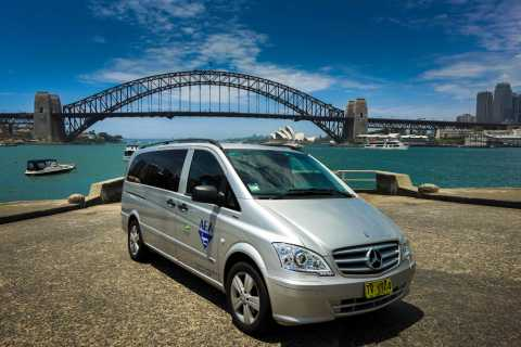 Sydney Harbour to Bondi: Small Group Half–Day Experience