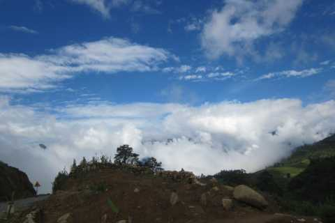 Private Hoang Lien National Park & Tribal Village Trek
