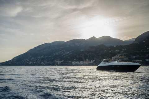 Private Full-Day Capri Tour