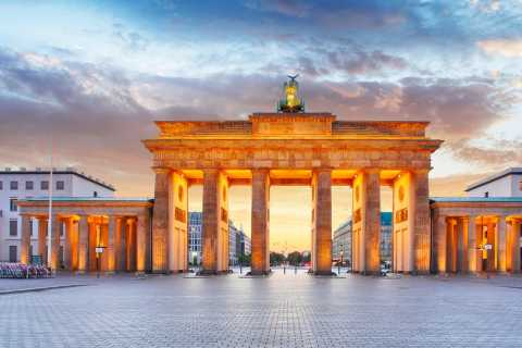 Berlin: 1-Hour Guided Tour of the Historic Center