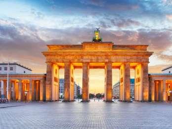 Berlin: 1-stündige Führung durch das historische Zentrum