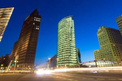 Berlin 1-Hour City Walking Tour