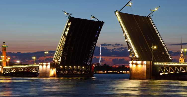 2-Day St. Petersburg Sightseeing Experience