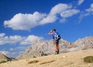 Dolomiten: Wunderschöne Trekking-Tour