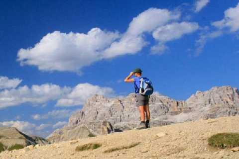 Beautiful Trekking in the Dolomites