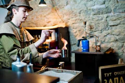 Lviv Coffee Tour