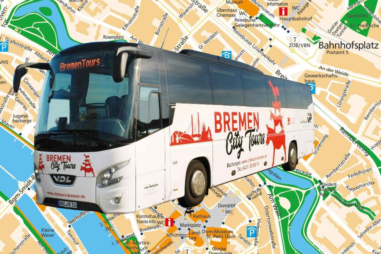 Bremer Stadtbustour