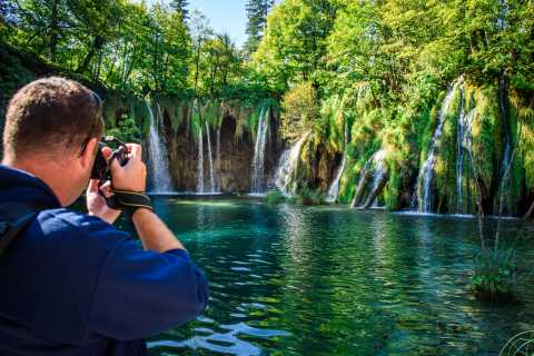From Zagreb: Plitvice Lakes and Rastoke Day Trip