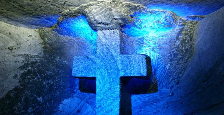 Zipaquira: Half-Day Salt Cathedral Tour