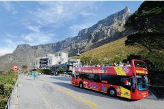 Cidade do Cabo: Ônibus Turístico Hop-On Hop-Off